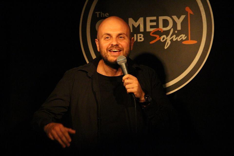 stand up comedy tour турне на стендъп комедия българия комеди клуб варна добрич стара загора бургас софия